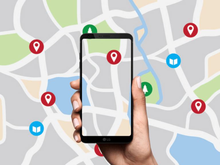 Location-Based-App