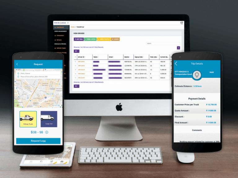 Transportation-App