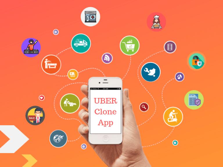 Uber-App-Clone