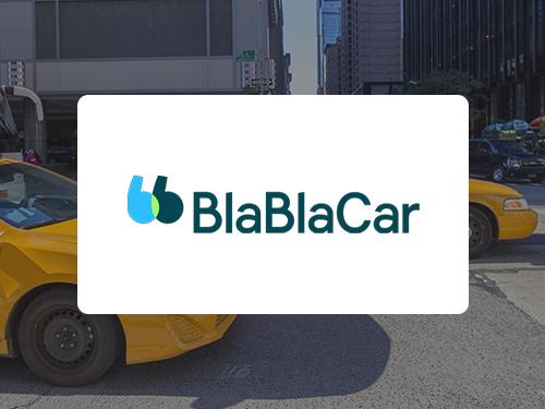 blablacar clone app