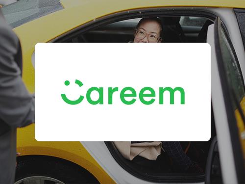 Careem clone