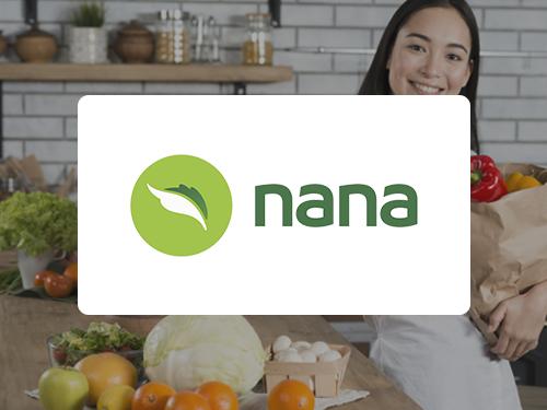 Nana Direct Clone App
