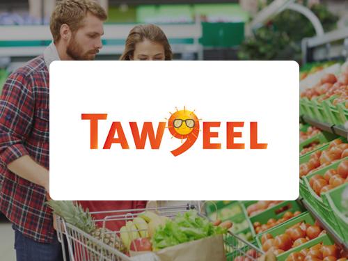 Taw9eel Clone App