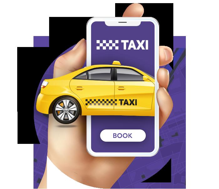 uber like app script