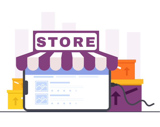 store owner app features