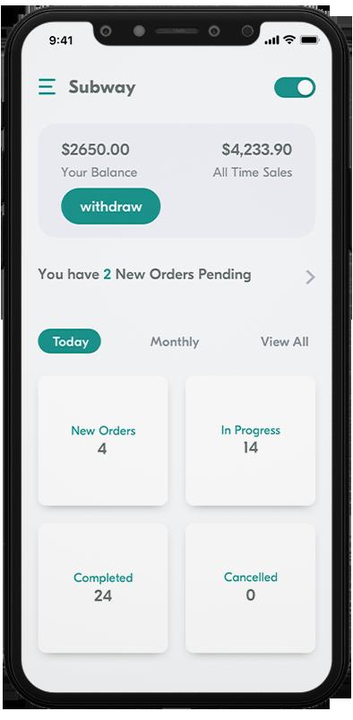 pharma partner mobile