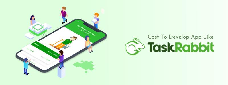 taskRabbit clone app cost