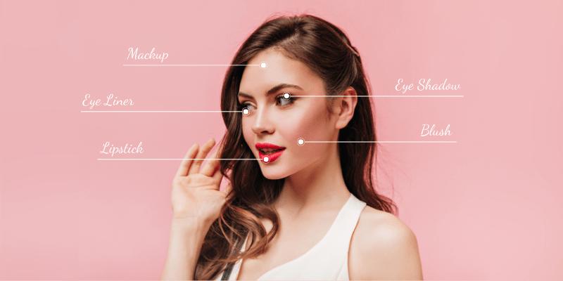 develop app like youcam makeup