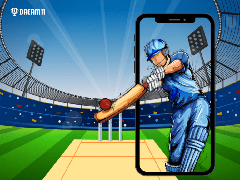 A Roadmap To Developing A Fantasy Sports App Similar To Dream11