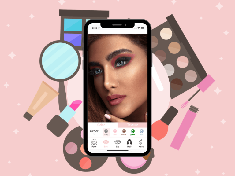 Virtual Makeup App like YouCam: Discover Everything About It