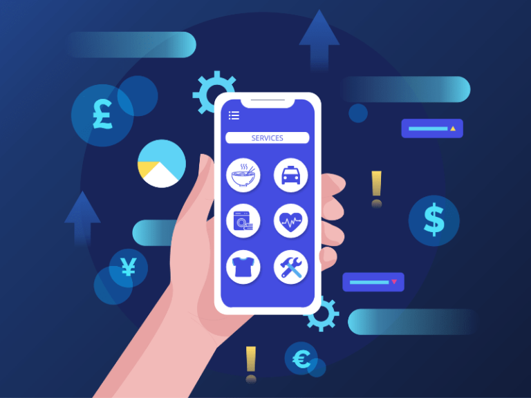 Top Most On Demand App Ideas To Make Money In 2021