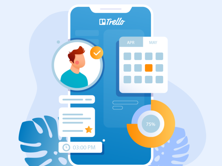 How to Develop an App Like Trello and What is the Cost to Develop?